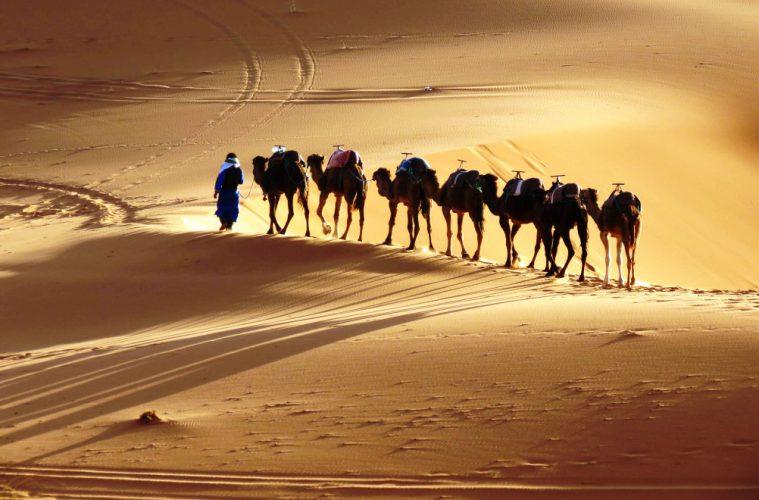 Marruecos, desierto, soplalebeche, Merzouga, Ait Ben addou, Merzouga